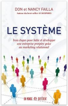Le systeme don et nancy failla job passion